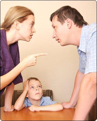 кризисы семейно жизни 4