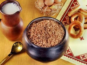 рецепт гречневой каши