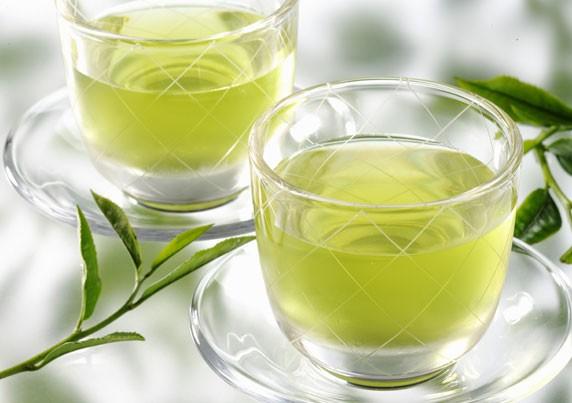 Зеленый чай спасает от Альцгеймера