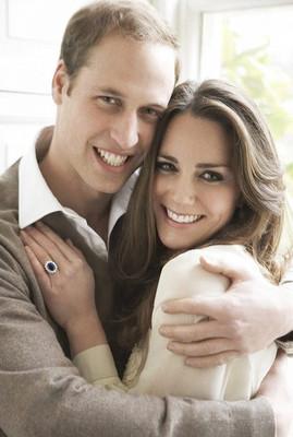 принц Уильям и Кейт Миддтон