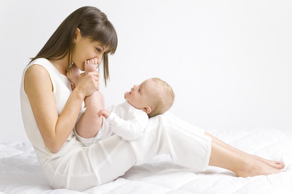 Радость после родов