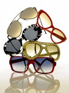 Выбираем правильные солнечные очки