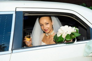 свадебные традиии