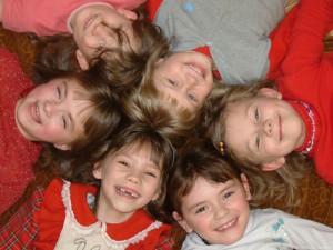 всемирный день защиты детей -1 июня