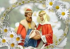день семьи, любви и брака