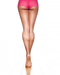 гимнастика для мышц ног