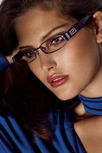 макияж для близоруких