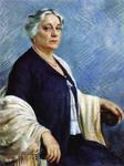 Иола Торнаги жена Федора Шаляпина 2