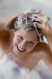вредно ли частое мытье волос