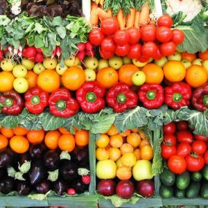 эффективная овощная диета
