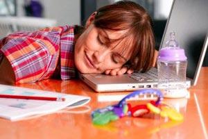 как бороться с хронической усталостью,как избавиться от хронической усталости