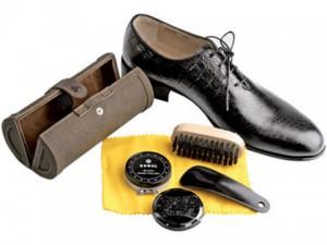 правильный уход за обувью, правила ухода за обувью
