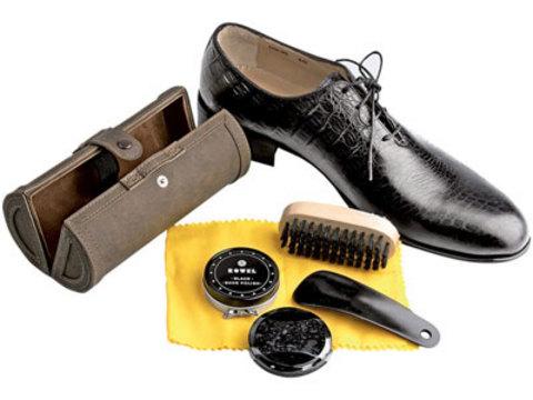 Фабрика обуви чехов
