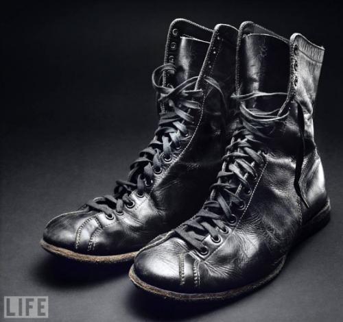 Ботинки Брюса Ли