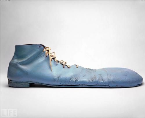 Клоунские ботинки Боба Белла