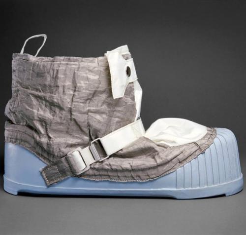 Лунные ботинки Джеймса Ловелла