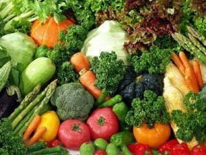 полезные свойства продуктов, список полезных продуктов, полезные продукты для человека