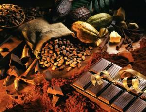 полезные свойства шоколада, интересное о шоколаде, ценность шоколада
