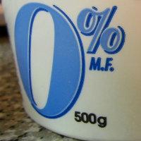 обезжиренные продукты, обезжиренные молочные продукты