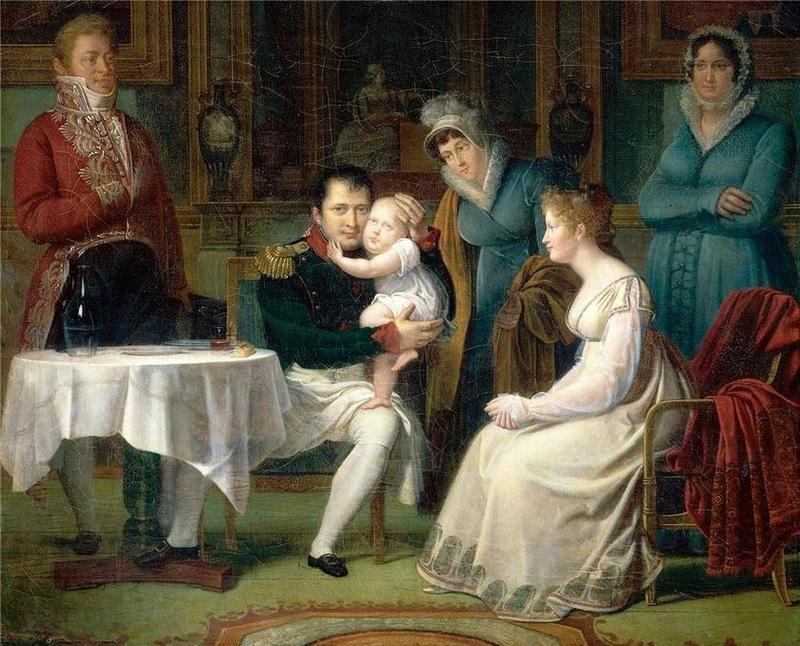 История любви Наполеона Бонапарта и Жозефины Богарне Всё для женщин Истории любви