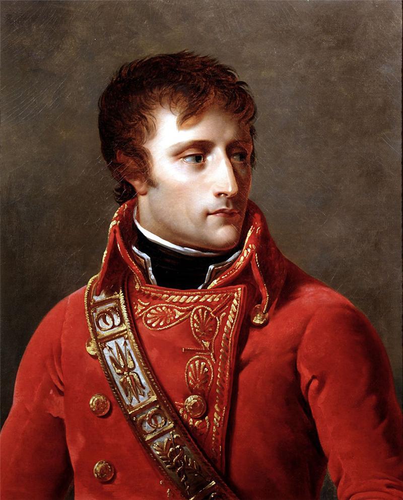 История любви Наполеона Бонапарта и Жозефины Богарне Всё для женщин История любви Наполеона и Жозефины