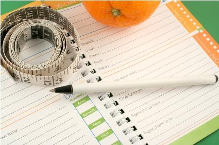 Ведение пищевого дневника является эффективным практическим средством, для тех, кто хочет держать в норме свой вес. Дневник также является отличной мотивацией к тому, чтобы вести здоровый образ жизни