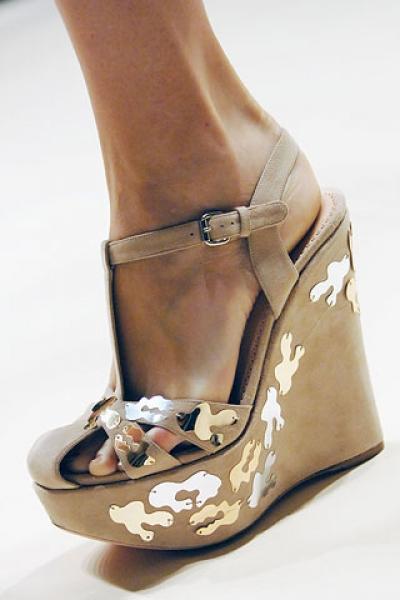 женская обувь на танкетке_летняя обувь на танкетке_обувь на танкетке модная