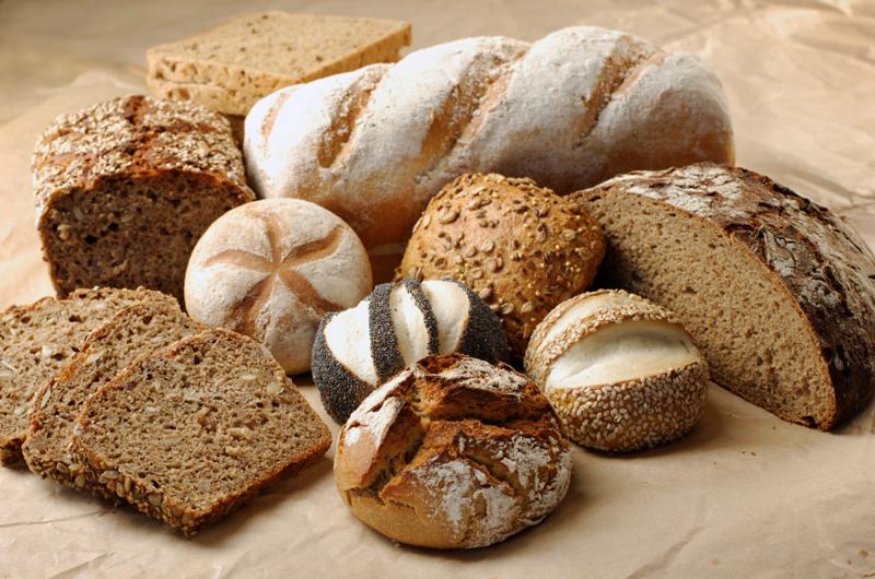 какой хлеб полезнее_какой хлеб полезен_хлеб польза и вред