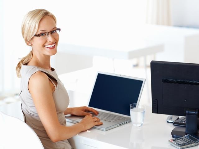 влияние компьютера на зрение