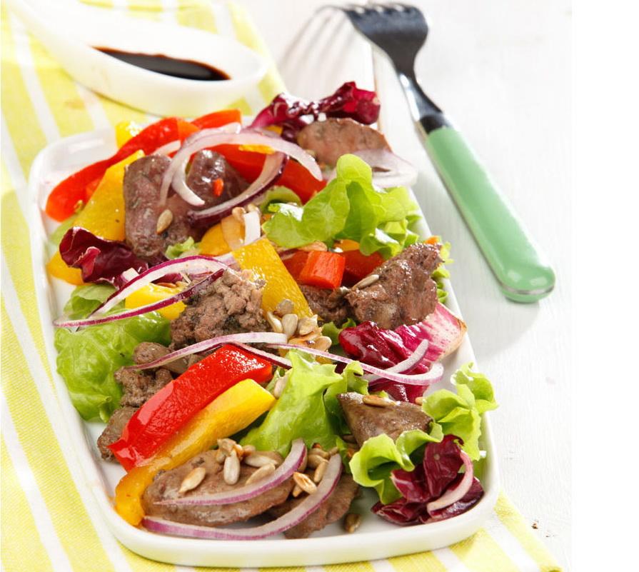 салат витаминный рецепт4
